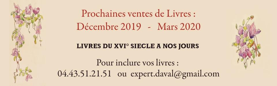 Slide Décembre 2019 De Baecque