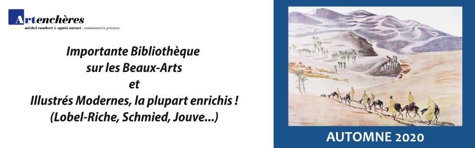 Slide Importante Bibliothèque Automne 2020 Artenchères