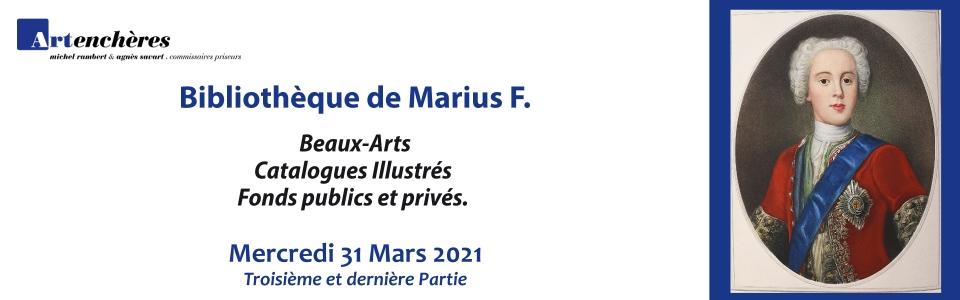 Slide Importante Bibliothèque mars 2021 Artenchères