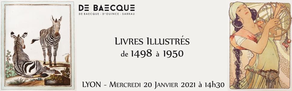 Slide 21 Janvier 2021 De Baecque