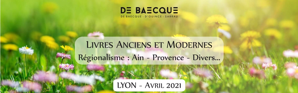 Slide 15 Avril 2021 De Baecque